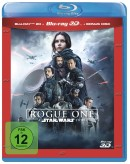 Amazon kontert MediaMarkt.de: Rogue One: A Star Wars Story [3D Blu-ray (+2D)] für 12€