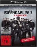 Amazon.de: Blitzangebote am 04.03.2019 mit u.a. The Expendables 3 [4K Ultra HD + Blu-ray] für 14,97€ + VSK