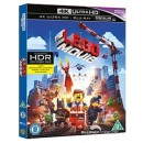 Shop4de.com: The Lego Movie [4K UHD + Blu-ray + Digital HD UV] für 8,28€ inkl. VSK
