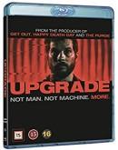 Amazon.de: Upgrade [Blu-ray] für 14,99€ inkl. VSK