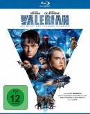 Amazon.de: Blu-ray Preissenkungen u.a. Valerian – Die Stadt der tausend Planeten [Blu-ray] für 5,55€