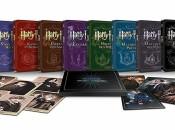 Amazon.de: Wizarding World 9-Film Collector's Edition als Steelbook: Alle Harry Potter Filme und Phantastische Tierwesen in einer Sammelbox inkl. Sammelkarten (Limited Edition exklusiv bei Amazon.de) [Blu-ray] für 68,53€ inkl. VSK