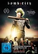 [Vorbestellung] Bomb City (Mediabook) [Blu-ray+DVD+CD] 22,98€ inkl. VSK