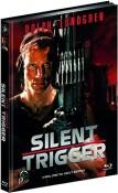Amazon.de: Silent Trigger (Mediabook) [Blu-ray + DVD] für 15,40€ inkl. VSK uvm.