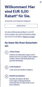 ebay.de: 10€ Gutschein mit 20€ MBW (bis 18.05.2019)