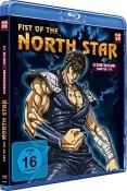 [Preisfehler?] Amazon.de: Fist of the North Star – Chapter 1-5 [2 Disks] für 4,97€ + VSK