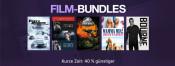 iTunes: Ausgewählte Filmbundles um 40% reduziert (teilweise mit 4K)