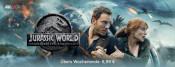 iTunes: Jurassic World – Das gefallene Königreich für 6,99€ mit 4K, Dolby Vision & Dolby Atmos (Wochenenddeal)