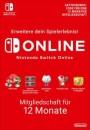 Amazon Twitch Prime: Hol dir bis zu 12 Monate Nintendo Switch Online kostenlos
