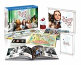 Amazon.com: Wizard of Oz – 75th Anniversary Collector's Edition [3D/BD/DVD] für ca. 26€ + VSK