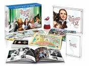 Amazon.com: Wizard of Oz – 75th Anniversary Collector's Edition [3D/BD/DVD] für ca. 26€ + VSK
