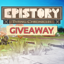 Gamesessions.com: Epistory Typing Chronicles [PC] gratis