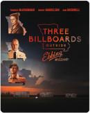 Zavvi.com: Three Billboards, Outside Ebbing, Missouri Steelbook [Blu-ray] für ca. 11,60€