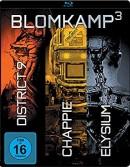 MediaMarkt.de: Gönn dir Dienstag – z.B. Bloomkamp³ Steelbook [Blu-ray] für 8€ inkl. VSK
