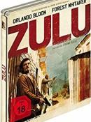 Thalia.de: Zulu (Steelbook) [Blu-ray] für 7,38€ inkl. VSK