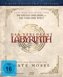 Thalia.de: Das verlorene Labyrinth (Digipak) [2 Blu-ray + DVD] für 3,27€ inkl. VSK