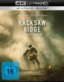 Amazon.de: Hacksaw Ridge 4K [UHD + Blu-ray] für 15,50€ + VSK uvm.