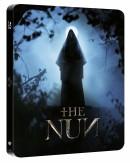 Saturn.de: Entertainment Weekend Deals – z.B. The Nun (Steelbook) [Blu-ray] für 14€ inkl. VSK