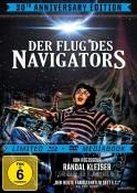 Thalia.de: Der Flug des Navigators (30th Anniversary Mediabook) [Blu-ray] für 8,37€ inkl. VSK