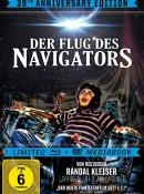 Thalia.de: Der Flug des Navigators (30th Anniversary Mediabook) [Blu-ray] für 8,54€ inkl. VSK
