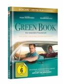 [Vorbestellung] Thalia.de: Green Book – Eine besondere Freundschaft (Mediabook) [DVD] 13,69€ inkl. VSK