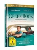 Amazon.de: Green Book – Eine besondere Freundschaft [Blu-ray] für 8,59€ + VSK