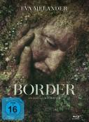 [Vorbestellung] JPC.de: Border (Mediabook) [Blu-ray + DVD] für 23,99€ inkl. VSK