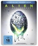 [Vorbestellung] Thalia.de: Alien (40th Anniversary Steelbook) [Blu-ray] für 12,09€ inkl. VSK