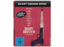 Saturn.de Entertainment Weekend Deals: z.B. Baby Driver (Steelbook) [Blu-ray] für 8€ inkl. VSK