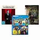 Amazon.de: Spring Sale 2019 – Tagesangebote Filme (14.04.19) u.a. The Equalizer 1 + 2 Steelbook (Exklusiv bei Amazon) [Blu-ray] für 19,97€