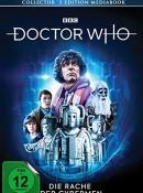 [Review] Doctor Who – Die Rache der Cybermen – MediaBook