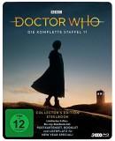[Fotos] Doctor Who – Staffel 11 SteelBook