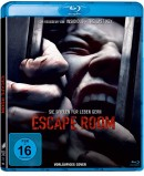 [Lokal] Saturn Augsburg: Escape Room [Blu-ray] für 5,55€