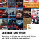 Saturn.de: Die grosse FSK 18 Aktion (12.04. – 15.04.2019)