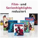 Amazon.de: Film- und Serienhighlights reduziert (bis 14.04.19)