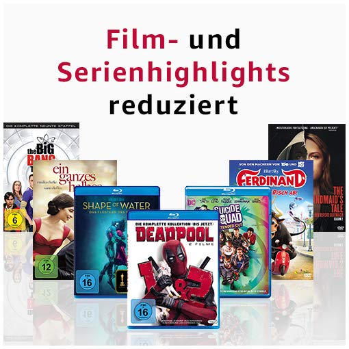 FilmSerienhighlights