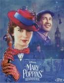 CeDe.de: Mary Poppins Rückkehr 2018 (Steelbook) für 13,49€ inkl. VSK