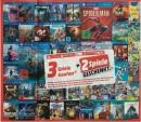 Amazon kontert MediaMarkt.de: Kauf 5 zahl 3 auf alle Games (10.04. – 23.04.19)