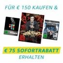Amazon.de: Für 150€ einkaufen und 75€ Sofortrabatt erhalten (bis 28.04.19)