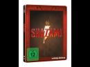 [Vorbestellung] MediaMarkt & Saturn.de: Shazam! (Steelbook) [Blu-ray] für 24,99€ + VSK