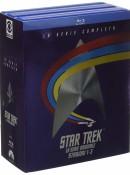 Amazon.es: Star Trek – Raumschiff Enterprise – Staffel 1-3 [Blu-ray] für 29€ inkl. VSK