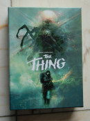 [Review] John Carpenter's THE THING – Deluxe Edition / Variante 1/ modern