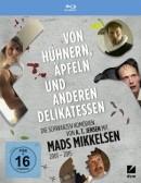 bücher.de: 15% Gutschein + 20-fach Payback Punkte z.B. Von Hühnern, Äpfeln und anderen Delikatessen (4 Discs) für 17,84€ inkl. VSK