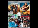 MediaMarkt.de Gönn dir Dienstag: z.B. Nolan Collection 4k [7 UHD + 14 Blu-ray] für 78€ inkl. VSK uvm.