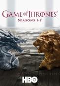 Chili.com: 50% Rabatt auf einen Leih- oder Kauffilm z.B. Game of Thrones Staffel 1-7 in HD+ für 39,49€ kaufen