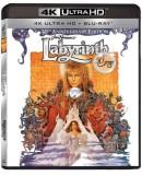Zoom.co.uk: Weekend Deals z.B. Die Reise ins Labyrinth 4K [UHD + Blu-ray] für 10,40€ + VSK