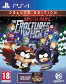 Coolshop.de: diverse PS4-Angebote, z.B. South Park: The Fractured But Whole (Deluxe Edition) [PS4] für 14,50€ inkl. VSK