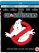 Zoom.co.uk: Weekend Deals – z.B. Forrest Gump oder Ghostbusters 4k [UHD + Blu-ray] 10,40€ + VSK