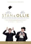[Vorbestellung] Amazon.de: Stan & Ollie (Mediabook) [Blu-ray + DVD] 23,99€ + VSK