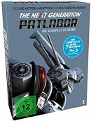 Saturn.de/MediaMarkt.de: The Next Generation: Patlabor – Die Serie (Digipak) [Blu-ray] 7,99€ + VSK